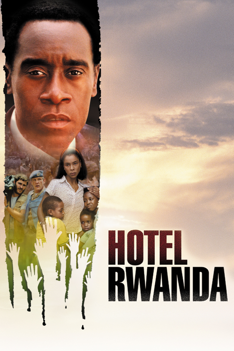 essay about hotel rwanda movie summary